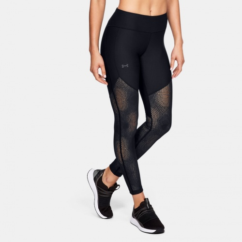 Clothing - Under Armour UA Vanish Leggings Ascend Mesh Legings 8866 | Fitness