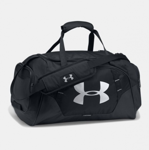 Bags - Under Armour Undeniable 3.0 Small Duffle Bag 0214 | Fitness