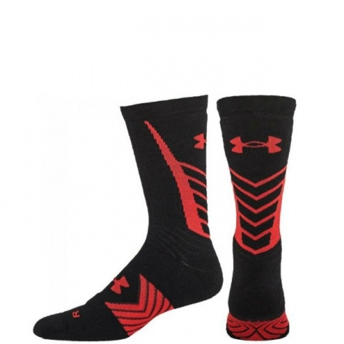 Accessories - Under Armour Undeniable Crew Socks | fitness