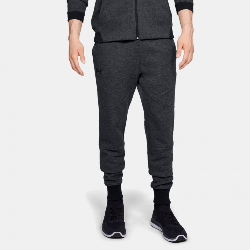 Clothing - Under Armour Unstoppable Double Knit Joggers 0725 | Fitness