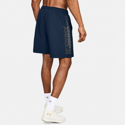Clothing -  under armour Woven Graphic Wordmark Short