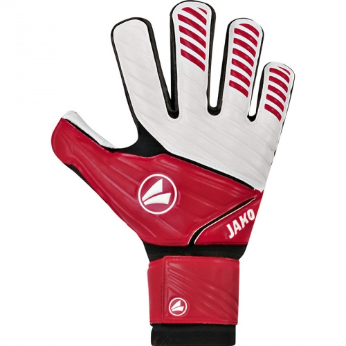Goalkeeper Gloves - Jako Champ Basic RC Protection 2540 | Fotbal