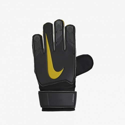 Goalkeeper Gloves - Nike Junior Match Goalkeeper | Fotbal