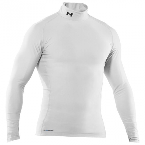 - Under Armour Compression Long Sleeve |