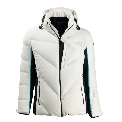 Ski Amp Snow Jackets Vist Orfeo Insulated Ski Jacket