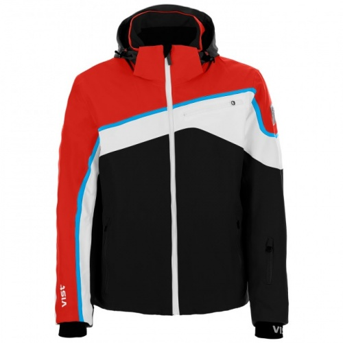 Ski & Snow Jackets - Vist Alberto Jacket | Snowwear