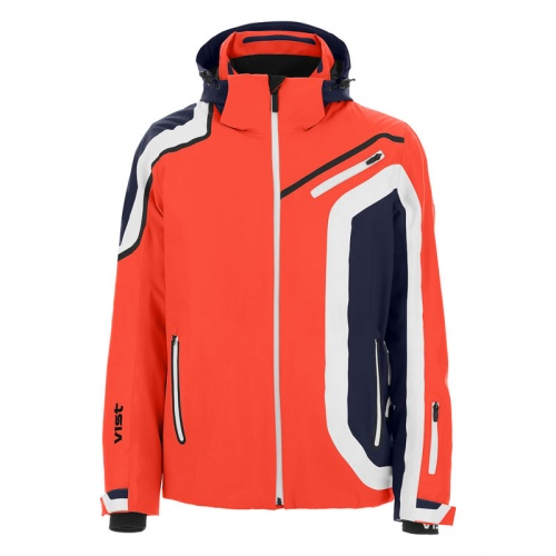 Ski & Snow Jackets - Vist Alfredo Jacket | Snowwear