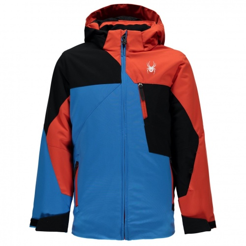 Ski & Snow Jackets - Spyder Ambush Jacket | Snowwear