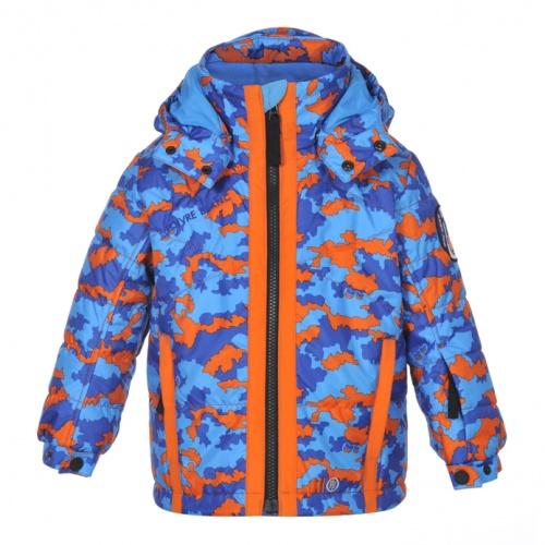 Image of: poivre blanc - Baby Boy Ski Jacket