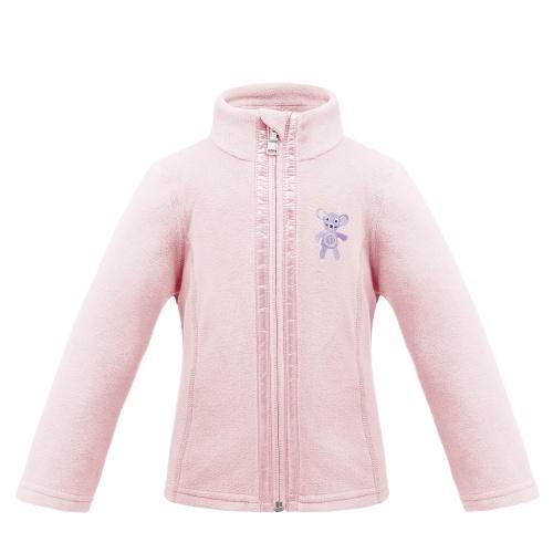 2nd Layer -   poivre blanc Baby Girl Polar Jacket | snowwear