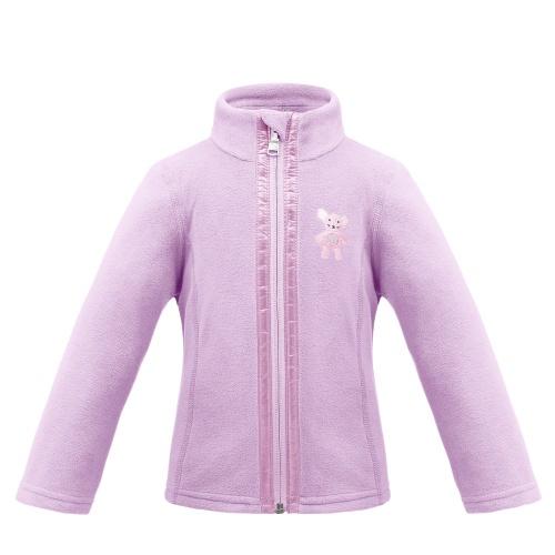 Function Wear - Poivre Blanc Baby Girl Polar Jacket | Snowwear
