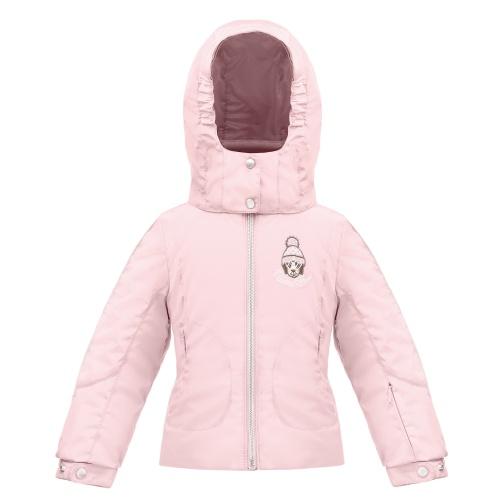 Image of: poivre blanc - Baby Girl Ski Jacket
