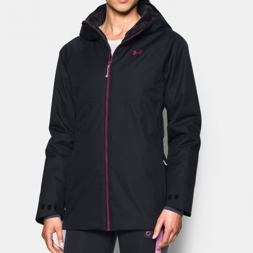 Ski & Snow Jackets - Under Armour ColdGear Infrared Snowcrest Jacket 0869 | Snowwear