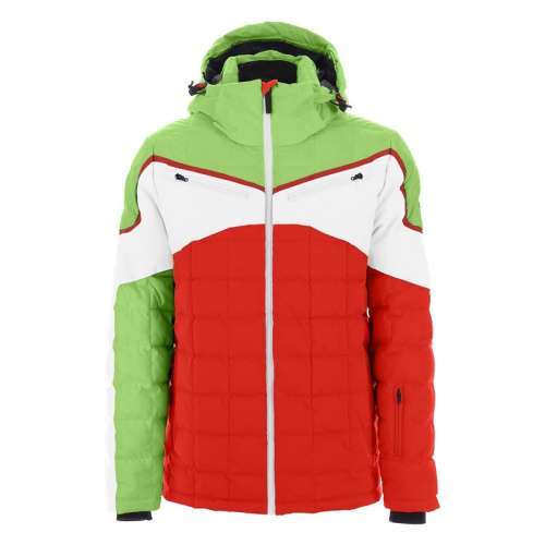Ski & Snow Jackets - Vist Corrado Down Ski Jacket | Snowwear