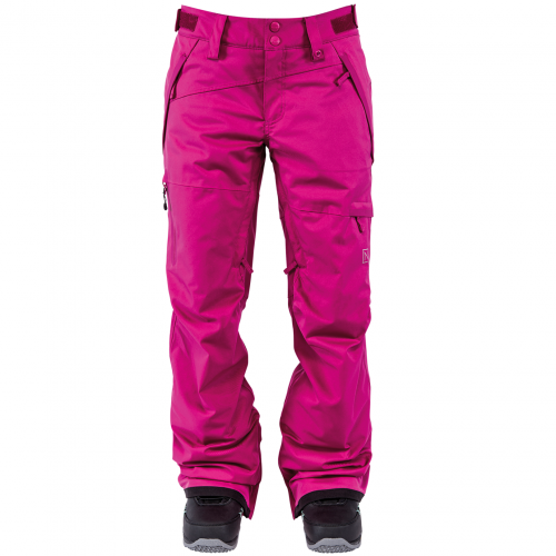 Ski & Snow Pants - Nitro Crystal | snowwear