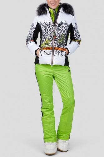 Ski & Snow Jackets -  sportalm Dazzle m.Kap+Pelz