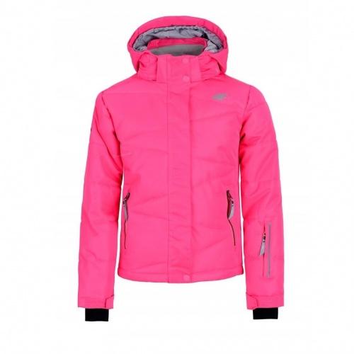 Ski & Snow Jackets - 4f Girls Ski Jacket JKUDN001 | snowwear