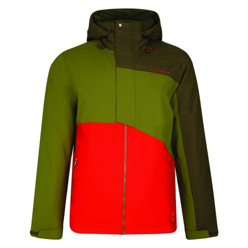 Image of: dare2b - Hurl Down II Ski Jacket