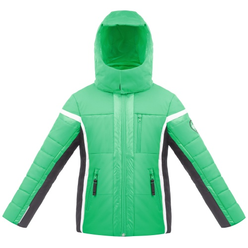 Ski & Snow Jackets - Poivre Blanc JR Boy Ski Jacket | Snowwear