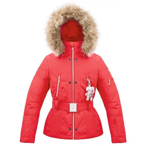 Image of: poivre blanc - JR Girl Ski Jacket