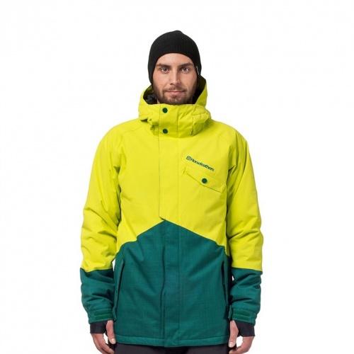 Ski & Snow Jackets - Horsefeathers Nolan Jacket | snowwear