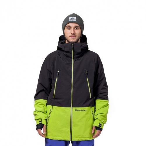 Ski & Snow Jackets - Horsefeathers Patrol Two Tone Jacket | snowwear