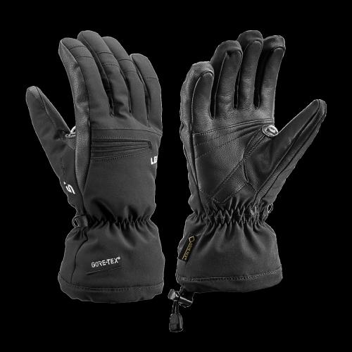 Ski & Snow Gloves - Leki Scene S GTX | Snowwear