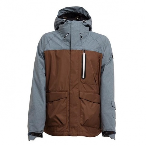 Image of: bonfire - Shelter Jacket