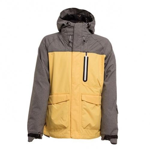 Ski & Snow Jackets - Bonfire Shelter Jacket | Snowwear