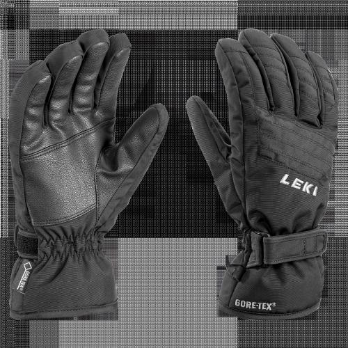 Ski & Snow Gloves - Leki Silvretta GTX | Snowwear