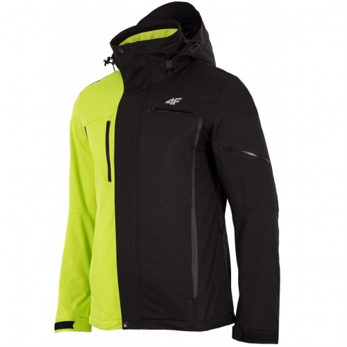 Ski & Snow Jackets - 4f Ski Jacket KUMN257 | Snowwear
