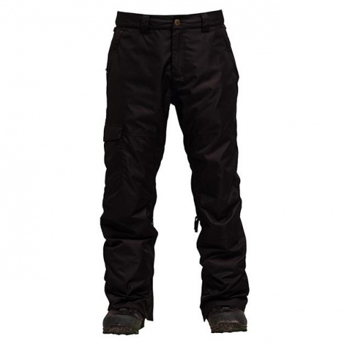 Ski & Snow Pants - Bonfire Tactical Pant | Snowwear