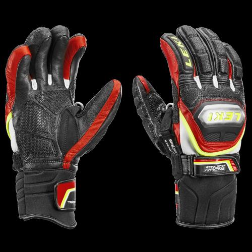 Ski & Snow Gloves - Leki WC Race TI S Speed System | Snowwear
