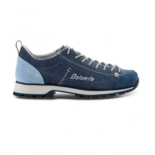 Shoes - Dolomite Cinquantaquattro Low Canvas | Outdoor