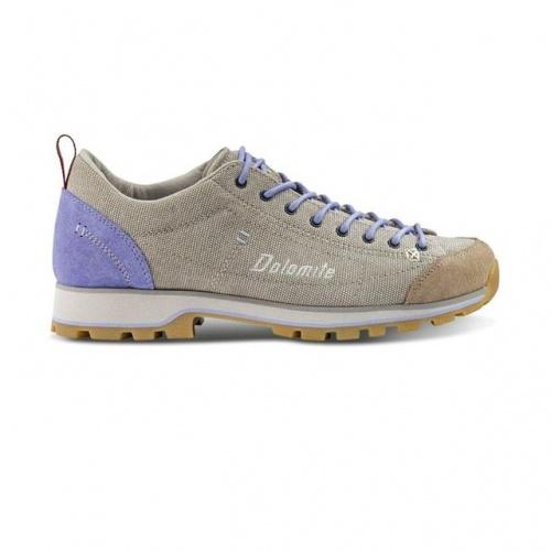 Shoes - Dolomite Cinquantaquattro Low Canvas | Outdoor