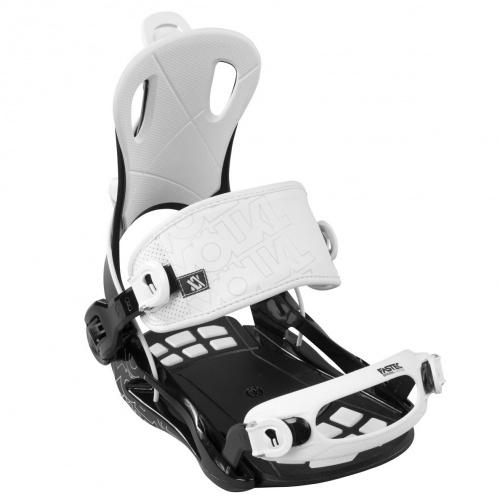 Snowboard Bindings - Volkl Fastec Vision  | Snowboard