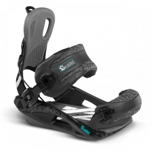 Snowboard Bindings - Volkl Fastec XT | snowboard
