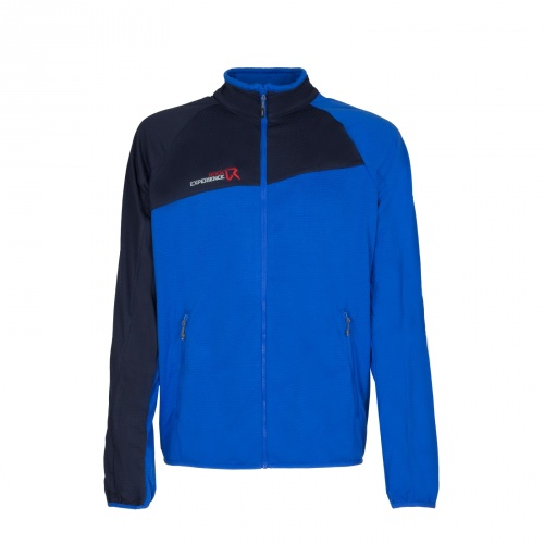Clothing - Rock Experience Larkin F. Zip Fleece | Outdoor