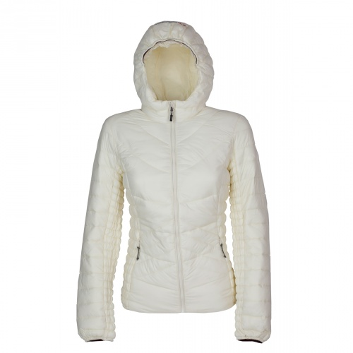 Image of: rock experience - Milo Padded Jacket