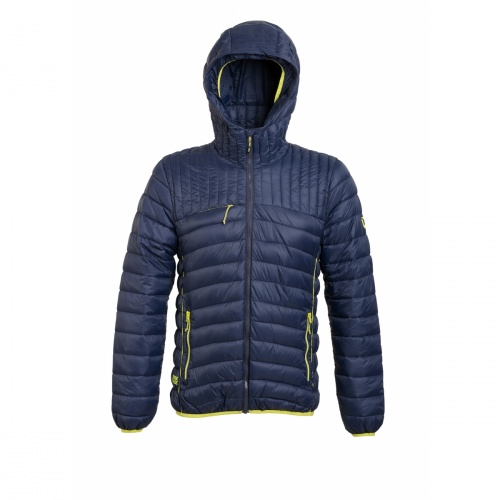 Clothing - Rock Experience New Manaslu Padded Jacket | Outdoor