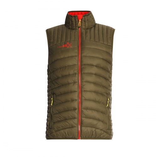 Clothing - Rock Experience New Manaslu Vest | Outdoor