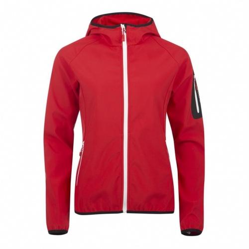 Clothing - Halti Tuikku Softshell Jacket | Outdoor