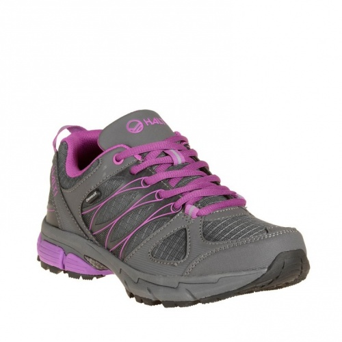 Shoes - Halti Visa DX Trail Shoe | Outdoor