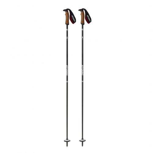 Ski Poles - Atomic AMT ULTRA SQS | ski