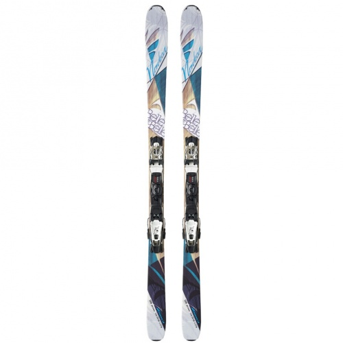 Ski - Nordica Belle to Belle | Ski