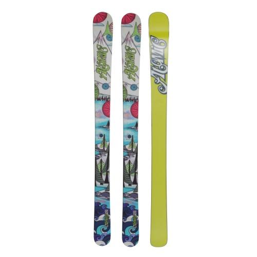 Ski - Atomic Century | ski