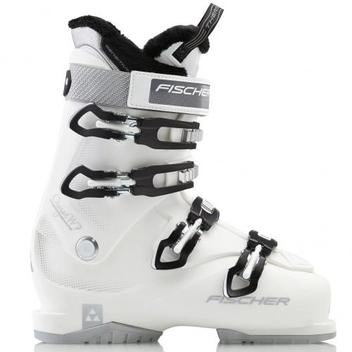Ski Boots - Fischer Cruzar W X 7.5 | ski