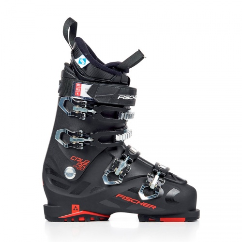 Ski Boots - Fischer Cruzar XTR 8 Thermoshape | Ski
