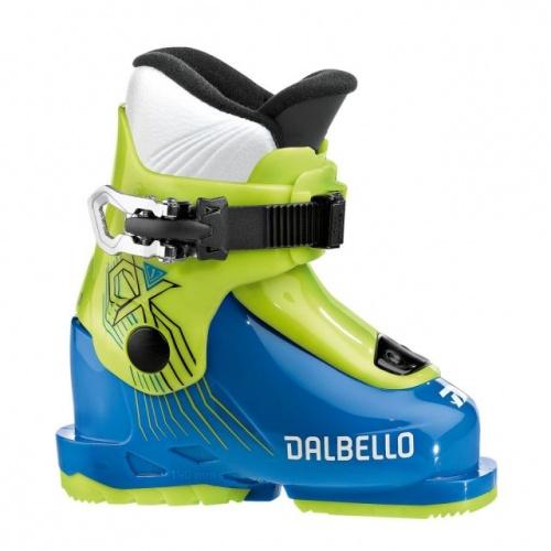 Ski Boots - Dalbello CX 1.0 | Ski