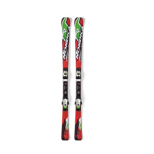 Ski - Nordica DOBERMANN SPITFIRE CA-N ADV  | ski